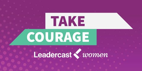 Leadercast Women 2019 tickets