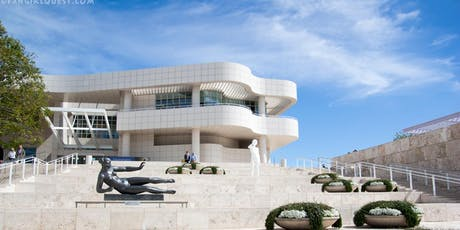 MindTravel SilentWalk at the Getty Center (6:00pm-8:00pm) tickets
