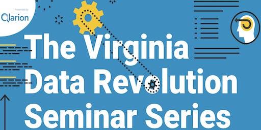 Virginia Data Revolution: Innovation Through Analytics