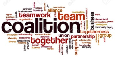 RVA Nonprofits as Policy Partners: Coalitions as Vehicles for Advocacy
