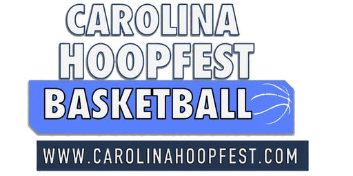 Carolina Hoopfest Summer Basketball Camps! (Limited Space)
