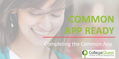 The Ultimate Guide to Cracking the Common Application