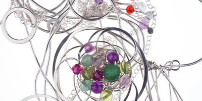 Beginners Wire Jewellery with Laura Murray