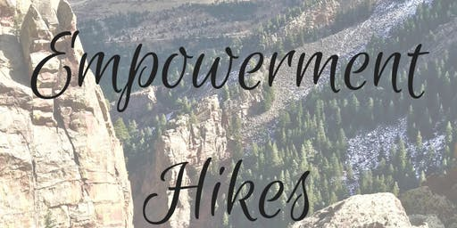 June Empowerment Hike