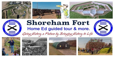 Home Ed Guided Tour and More... tickets