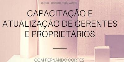 Capacitação e Atualização de Gerentes e Proprietários [23 e 24 de Julho]