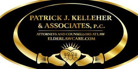 August 22, 2019 - Estate Planning, Housing Wealth & Elder Law Workshop tickets