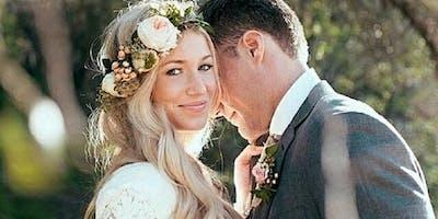 New England Bridal Affair at Newton Crowne Plaza