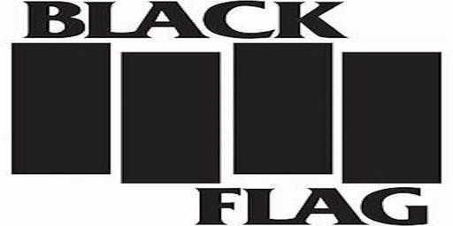 Black Flag!