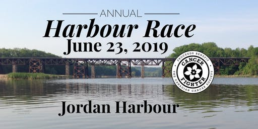 Jordan Harbour Race 2019