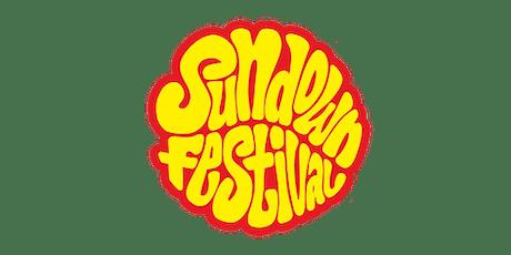 Sundown Fest tickets