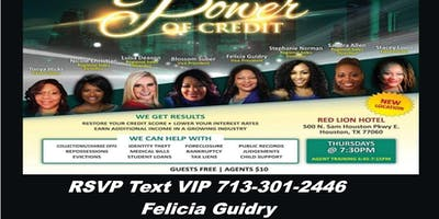 Franchise Opportunity-North -Felicia Guidry