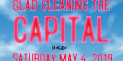 BCCB Ottawa: Glad-Cleaning the Capital