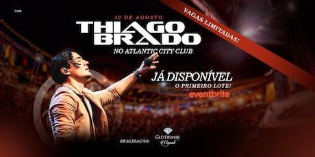 TURNÊ SOPRO COM THIAGO BRADO ingressos