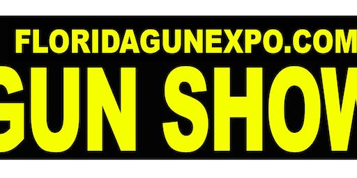 Miami GunShow Sept 21st-22nd, 2019 at Miccosukee Gaming Resort Concealed Class $49