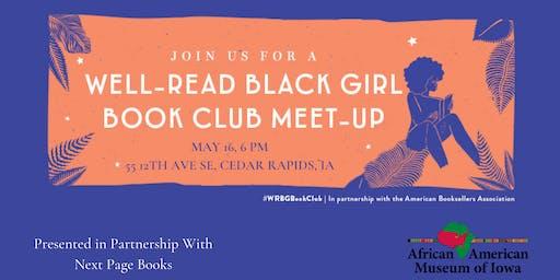 Well-Read Black Girl Book Club: Freshwater