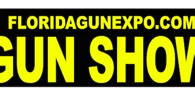 Miami Gun Show Oct 19th-20th, 2019 at Miccosukee Gaming Resort Concealed Class 49$