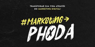 Marketing PHODA: Imersão de Marketing Digital e Instagram