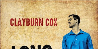 Revive The Nights With Clayburn Cox