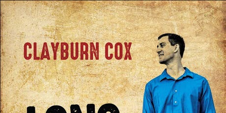 Revive The Nights With Clayburn Cox tickets