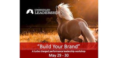 Unbridled Leadership Workshop