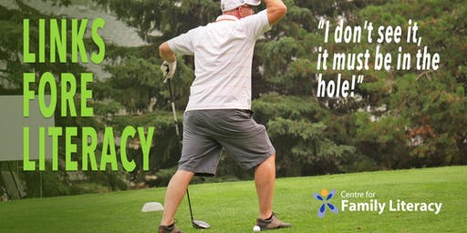 Links fore Literacy Golf Tournament