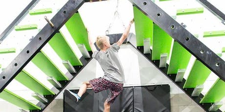Ultimate Ninjas St. Louis Youth AWG Competition (Ages 6-7) tickets
