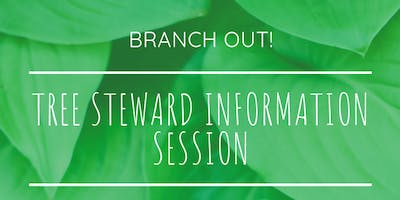 Tree Steward Information Session