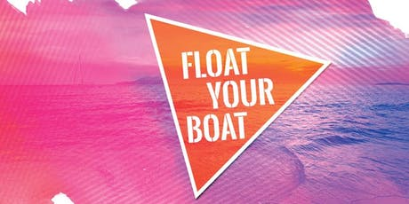 Float Your Boat Tuesday Ibiza Boat Party tickets