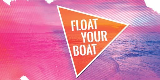 Float Your Boat Tuesday Ibiza Boat Party