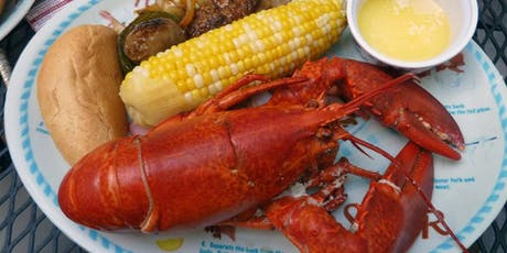 Lobsterfest 2019 tickets