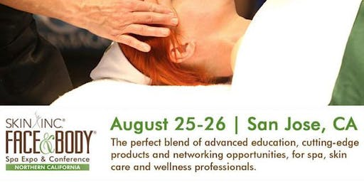 Booth 222 TEI Spa Beauty exhibiting at Face & Body