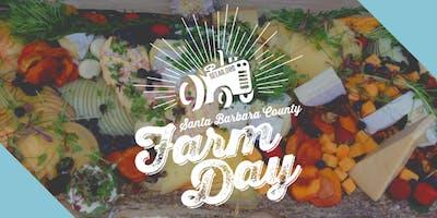 Santa Barbara County Farm Day Dinner