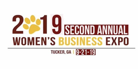 2nd Annual Womens Business Expo tickets