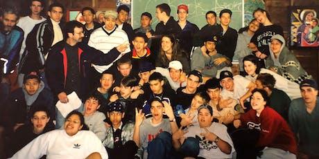 STA Class of 1999 20 Year Reunion  tickets