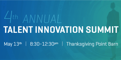4th Annual Talent Innovation Summit
