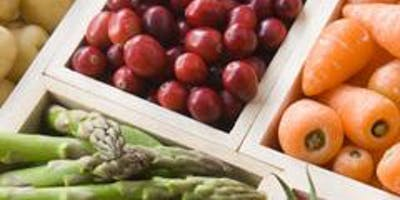 Healthy Hearts Nutrition Series