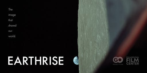 Earthrise Film Screening
