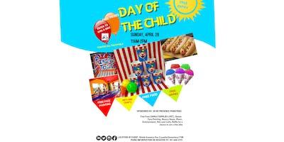 Day of the Child/Dia del Niño