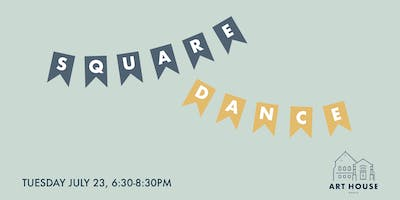 A Night at AHN: Family Square Dance