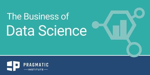 The Business of Data Science - San Francisco