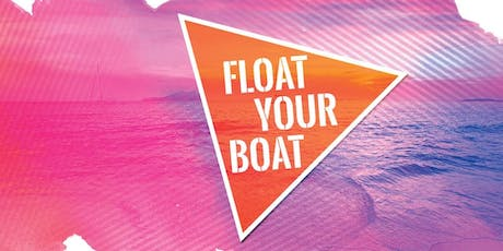 Float Your Boat Saturday Ibiza Boat Party tickets