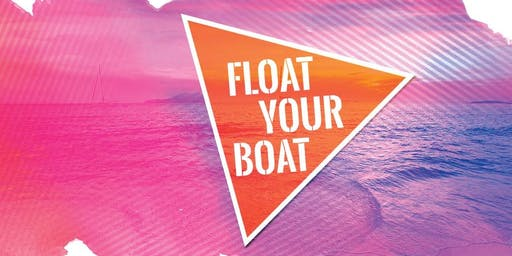 Float Your Boat Saturday Ibiza Boat Party