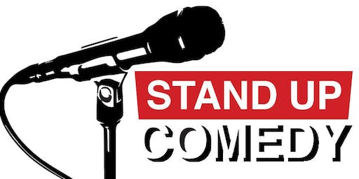 FREE TICKETS!! Hilarious NYC Comedy Show!