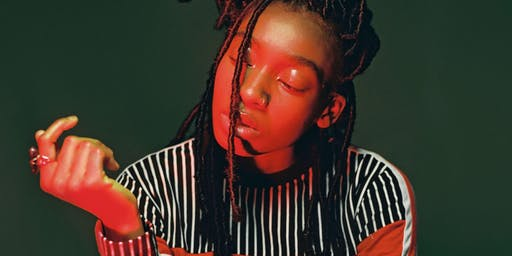 LITTLE SIMZ (UK)