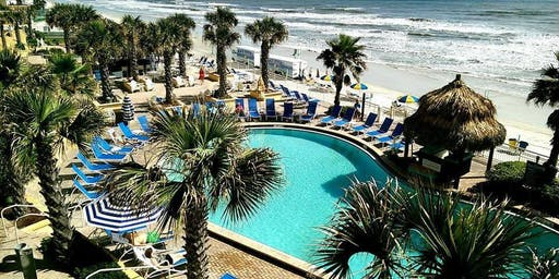 6th Annual Beach Day at The Shores Resort & Spa