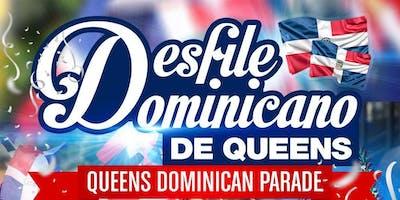Desfile Dominicano en Queens