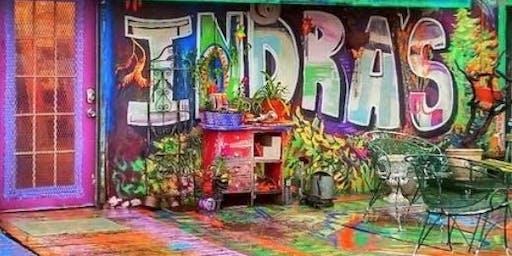 Indras Thursday Dance Tribe