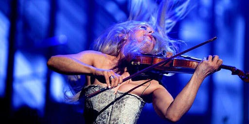 Mairead Nesbitt Live at the ICC