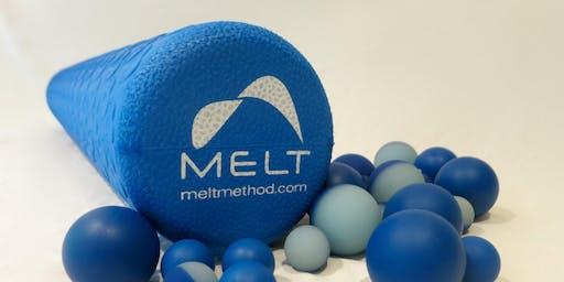 Restorative Rolling with MELT